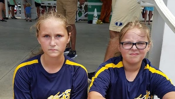 The Faces of August in Lower Alabama