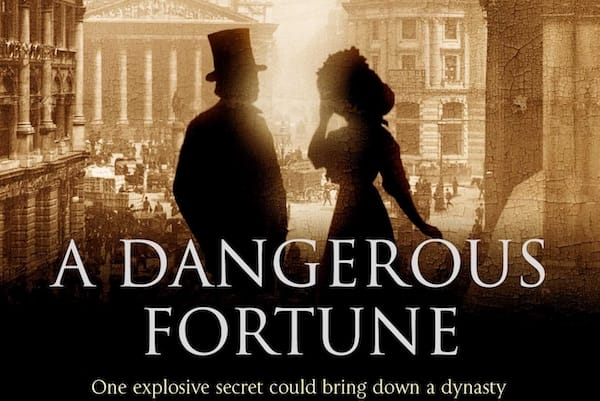 A Dangerous Fortune by Ken Follet