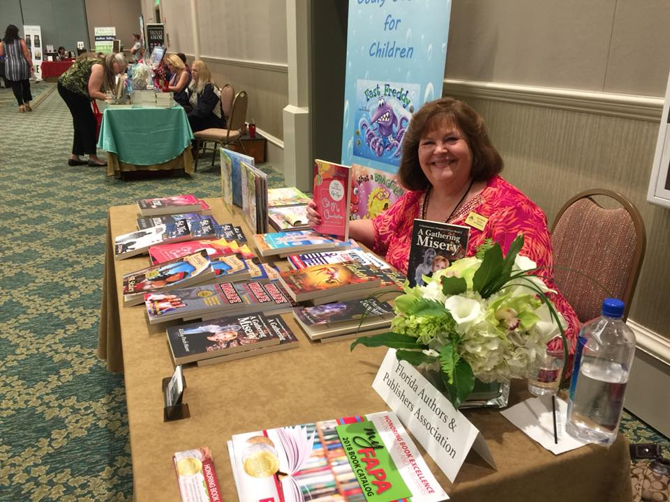 Florida Library Association Conference